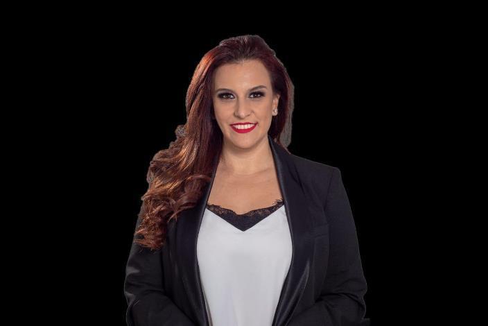Mónica Juárez asegura que hay una campaña para des...